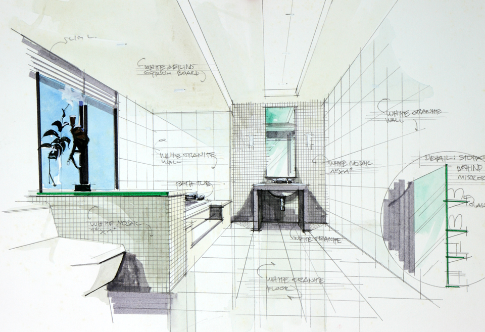 Accutest mold of new jersey indoor air quality testing for Bathroom interior design drawing